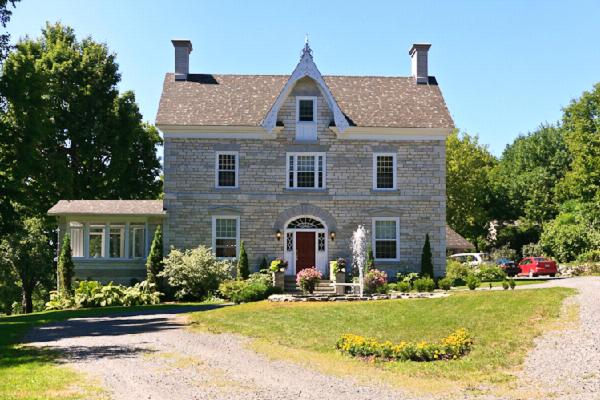 Bed And Breakfasts In Carleton Place Ontario