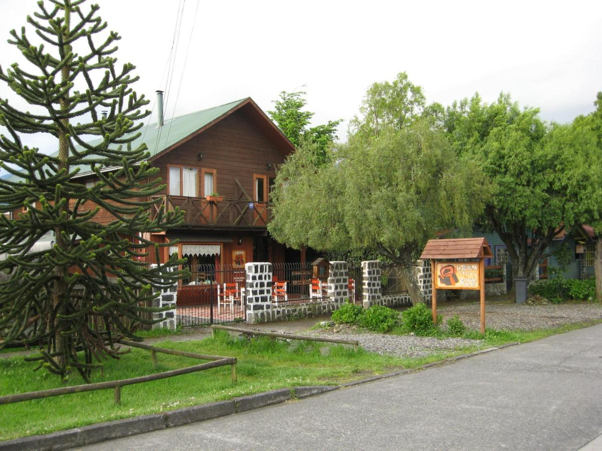 Bed And Breakfasts In Pichare Araucanía