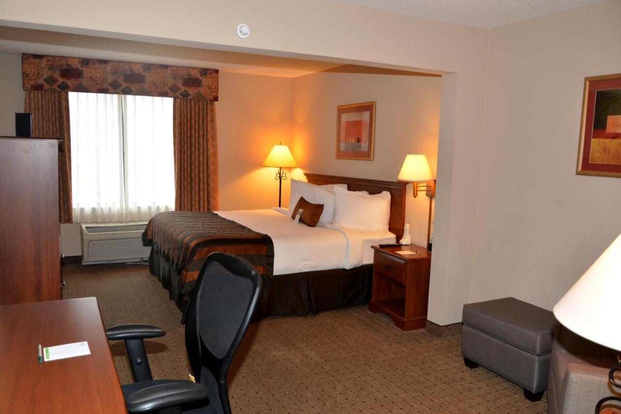 Hotel Wingate by Wyndham West Monroe, LA - Booking.com