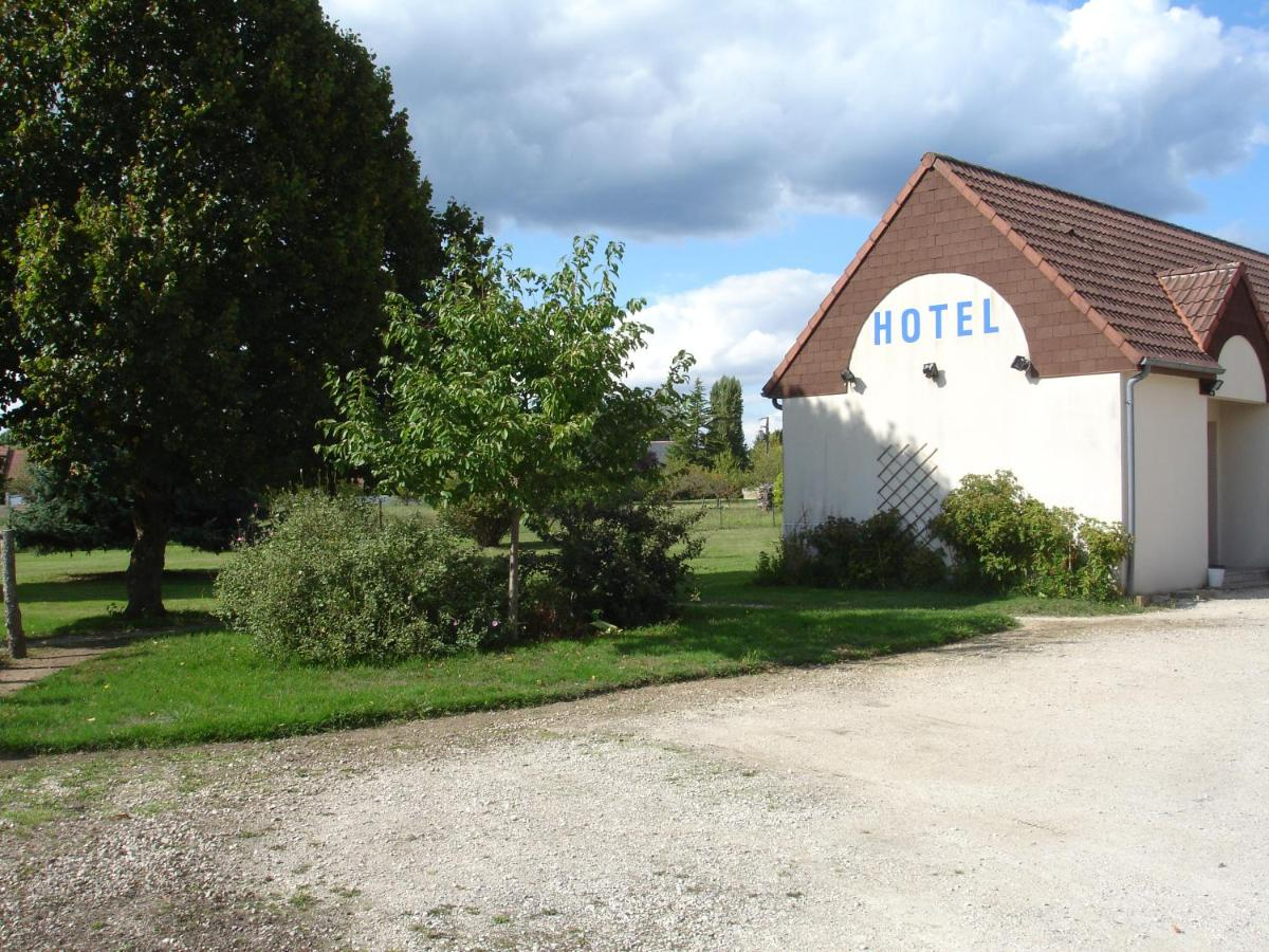 Hotels In Oisly Centre