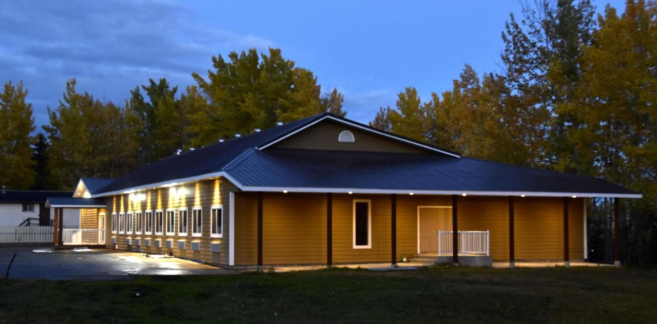 Hotels In Chetwynd British Columbia