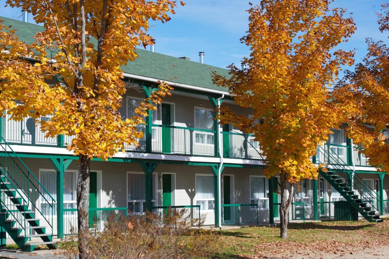 Hotels In Saint-paulin Quebec