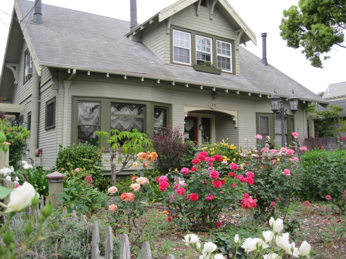 Bed And Breakfasts In Goleta California