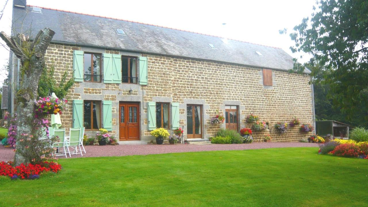 Bed And Breakfasts In Saint-bômer-les-forges Lower Normandy