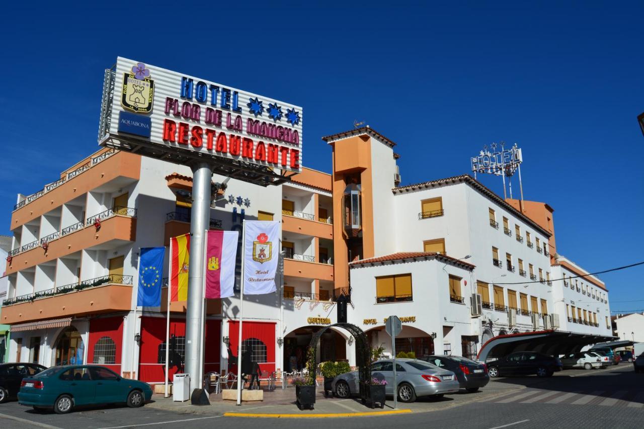 Hotels In Casas De Benítez Castilla-la Mancha