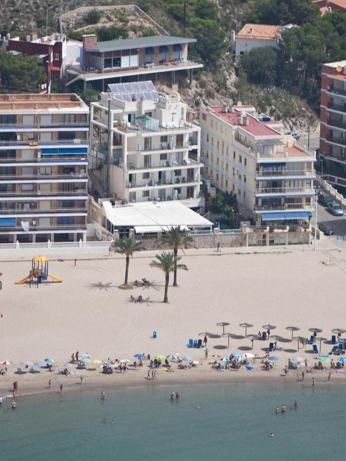 Hotels In El Perelló Valencia Community