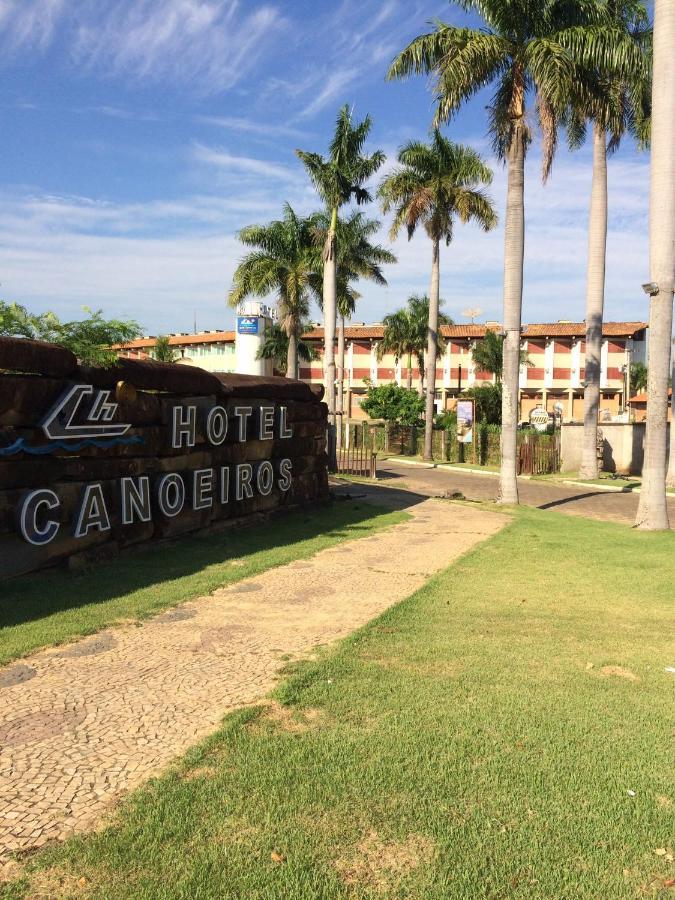 Hotels In Pirapora Minas Gerais