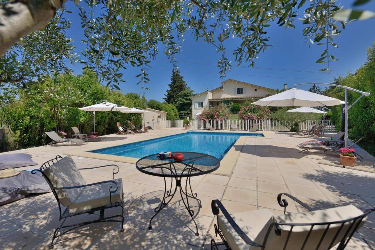 Bed And Breakfasts In Vérargues Languedoc-roussillon