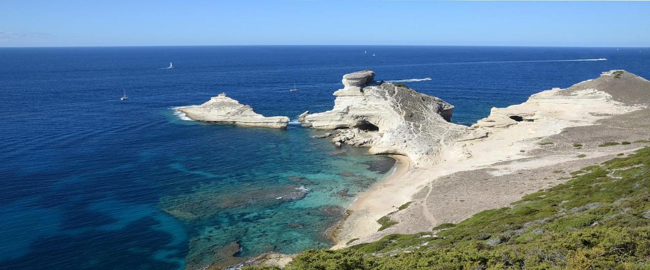 Bed And Breakfasts In Pianottoli-caldarello Corsica