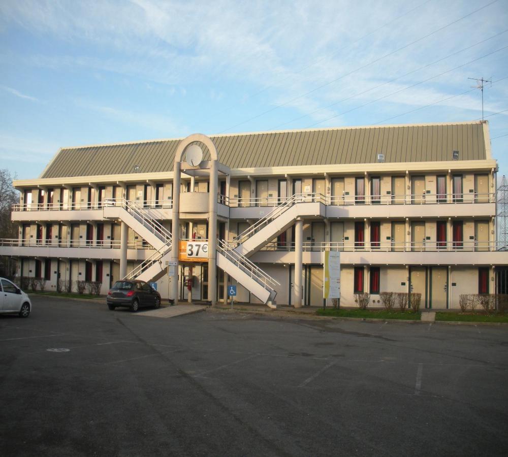 Hotels In Tréon Centre