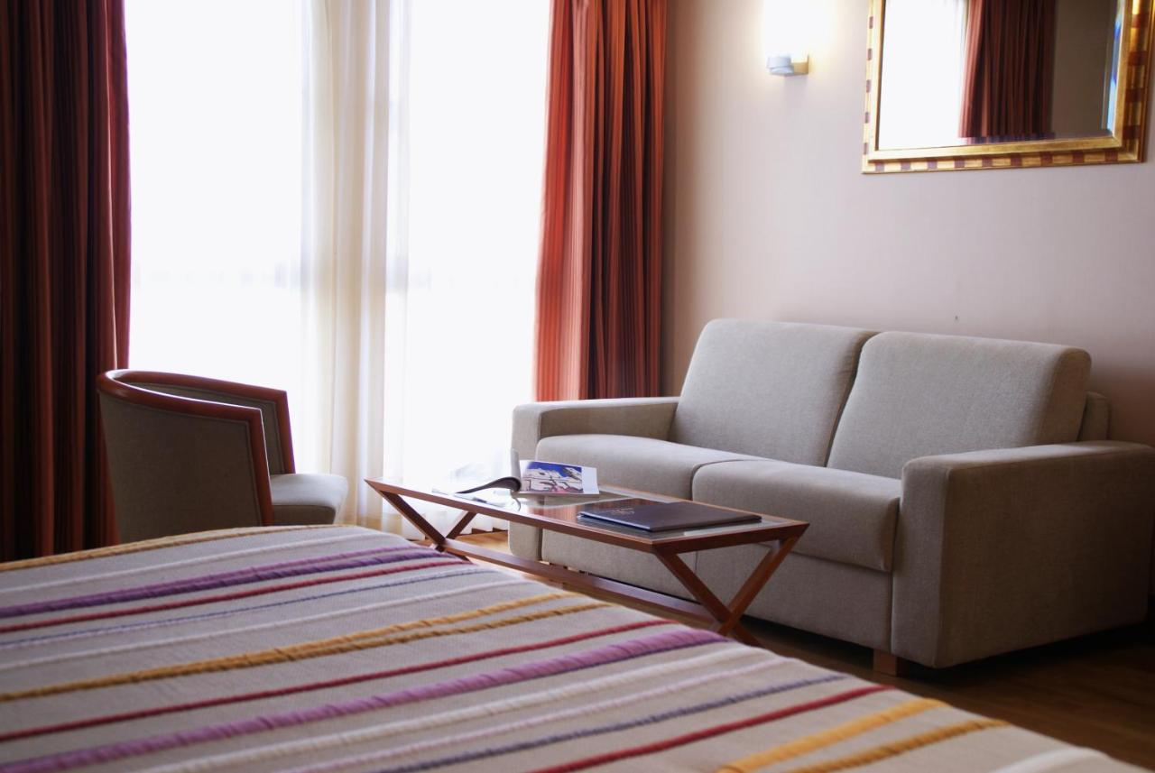 Hotels In Valladolid Castile And Leon
