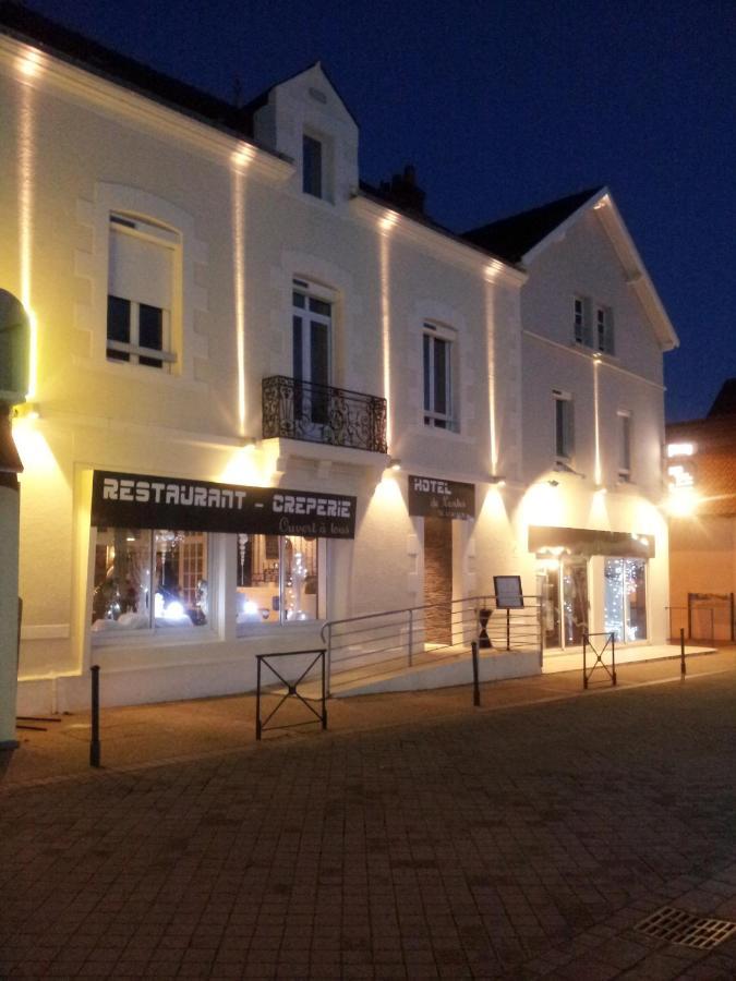 Hotels In Pornic Pays De La Loire
