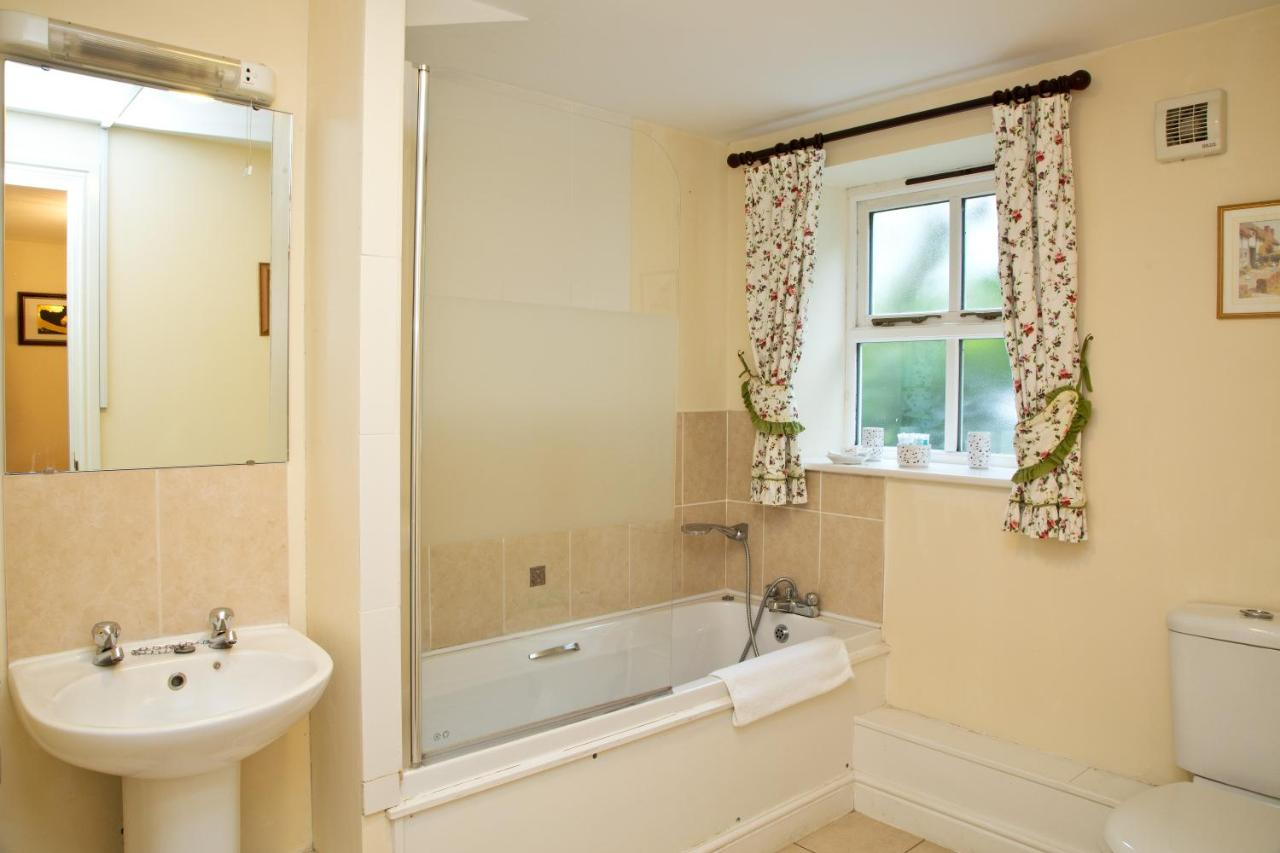 Bed And Breakfast Detling Coachhouse Maidstone UK
