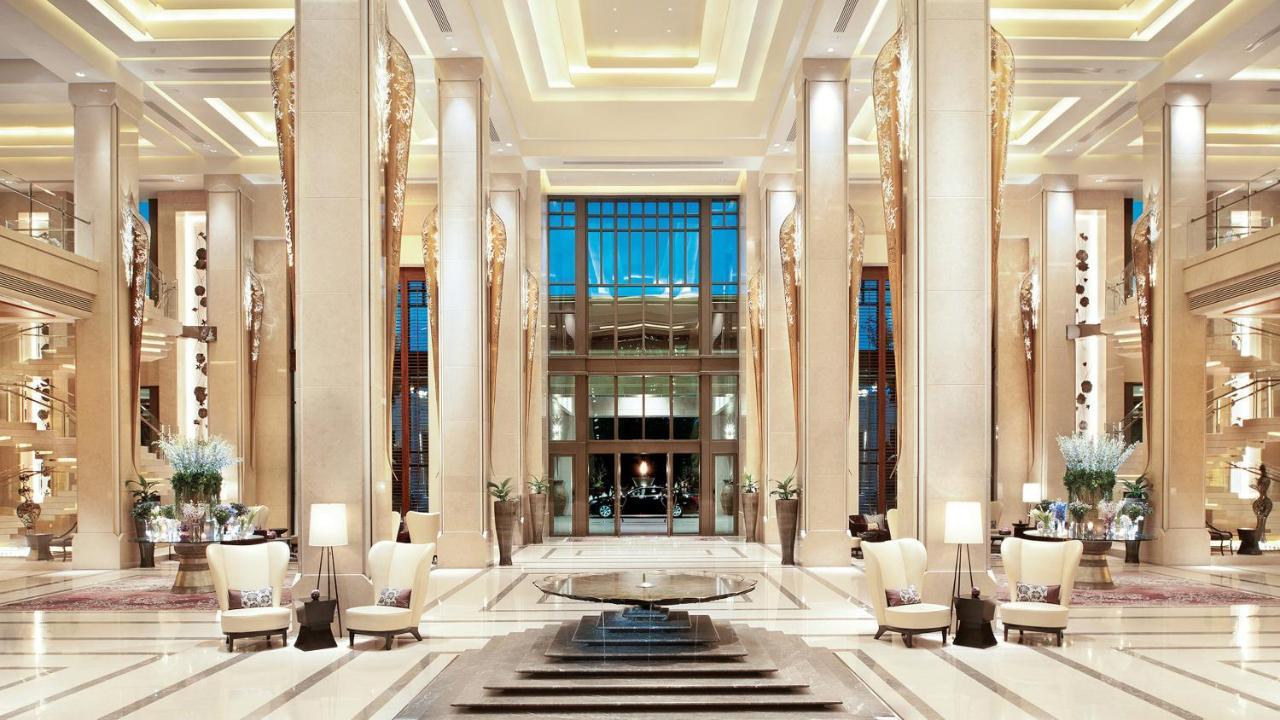 Siam Kempinski Hotel Bangkok -  Бангкок — остановитесь в самом центре – Великолепное расположение — показать на карте