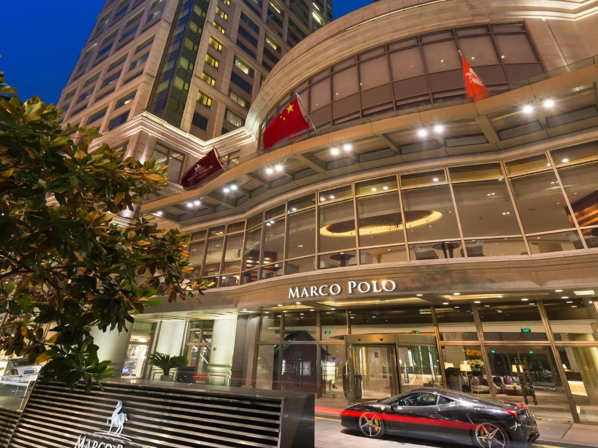Marco Polo Wuhan, China - Booking.com