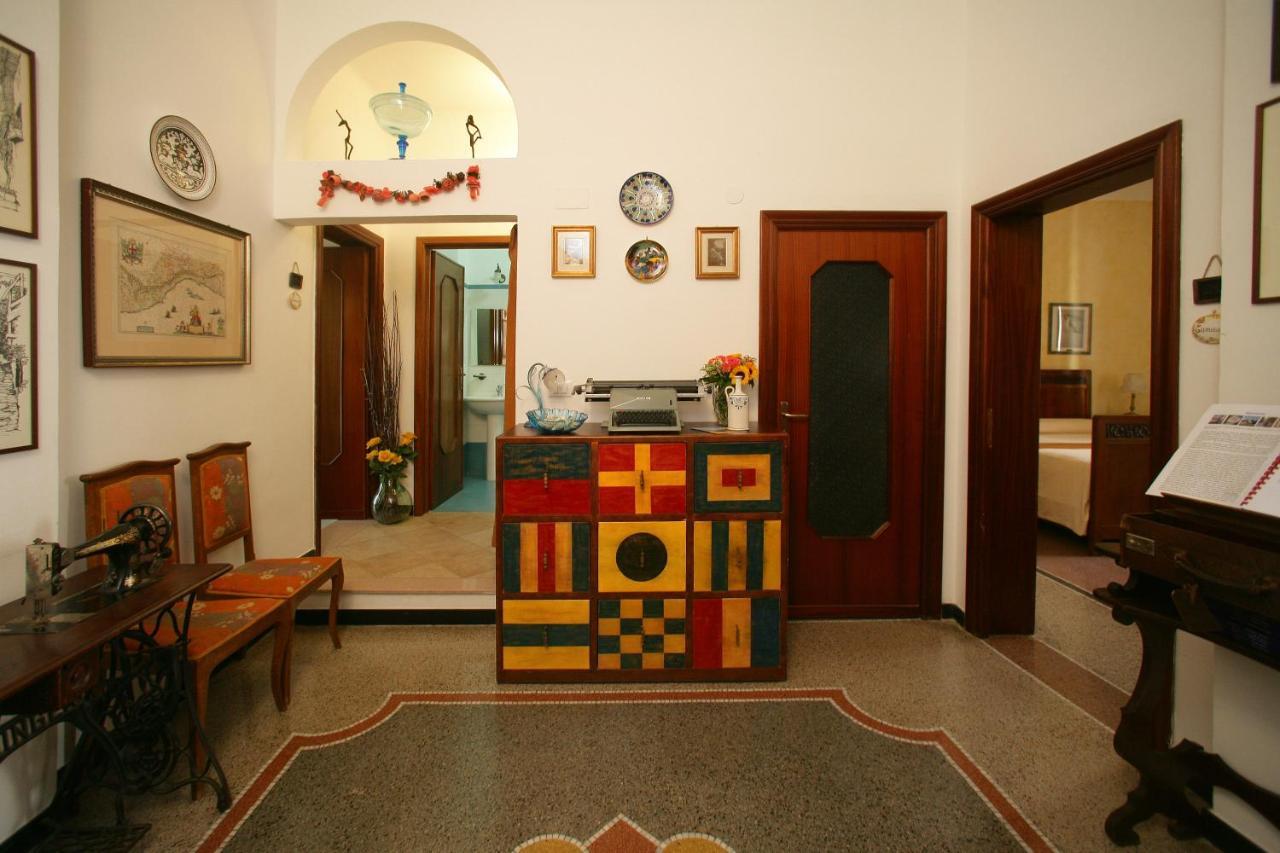 Savona casa fronte mare a buon mercato