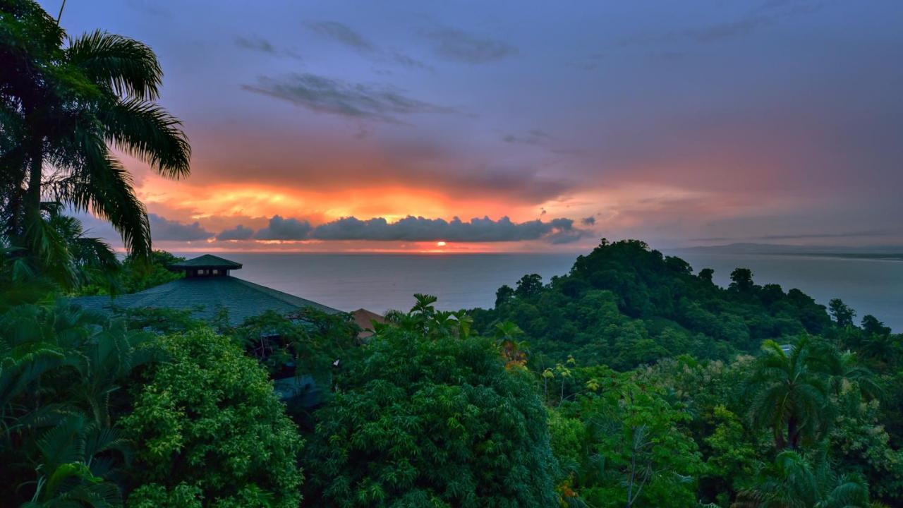 Resorts In Savegre Puntarenas