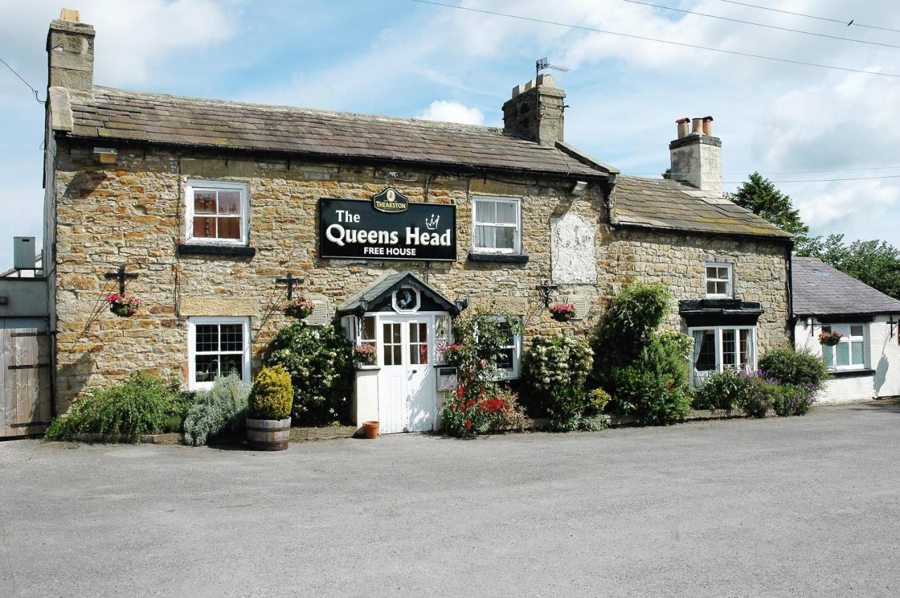 Hotels In Tunstall North Yorkshire