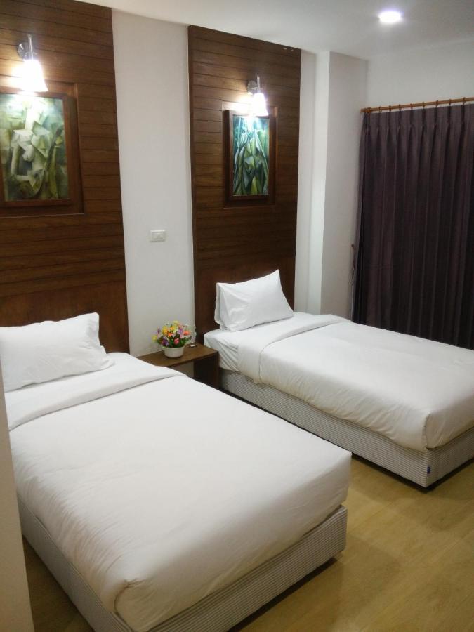 Hotels In Mae Tha Lampang Province