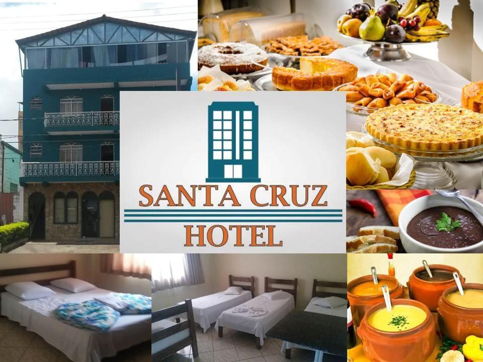 Hotels In São Sebastião Da Vitória Minas Gerais