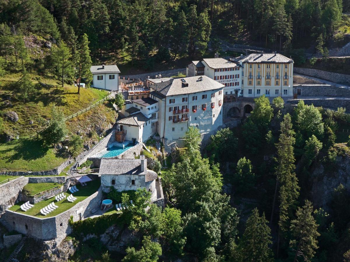 QC Terme Hotel Bagni Vecchi, Bormio – Updated 2018 Prices