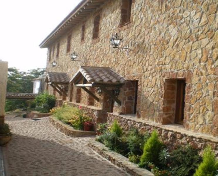 Guest Houses In Campillo De Arenas Andalucía