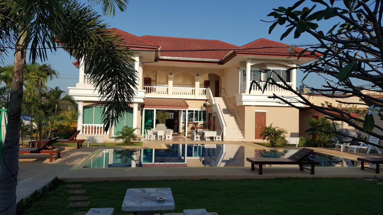 Guest Houses In Ban Chak Khao Haeng Rayong Province