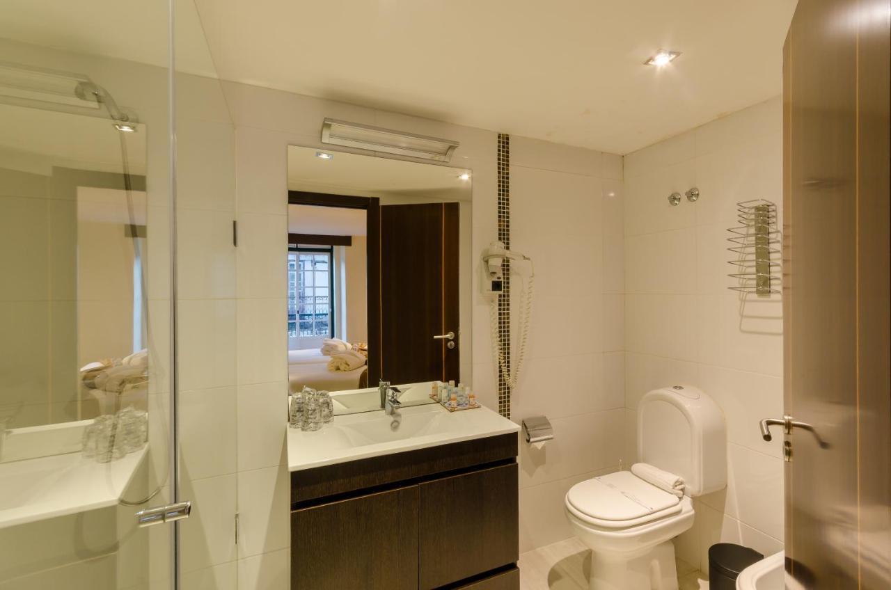 Hotel Duas Nações (Portugal Lissabon) - Booking.com