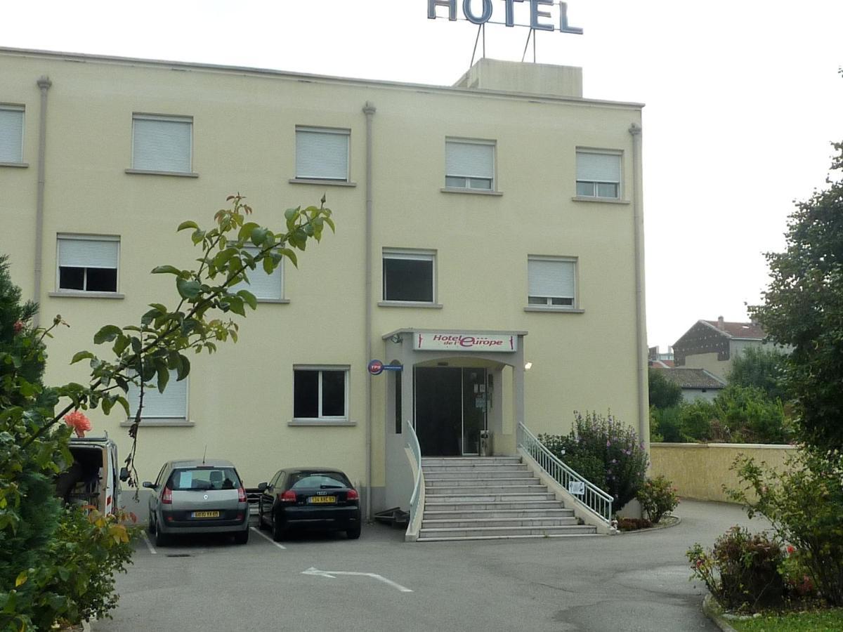 Hotels In Pierre-bénite Rhône-alps