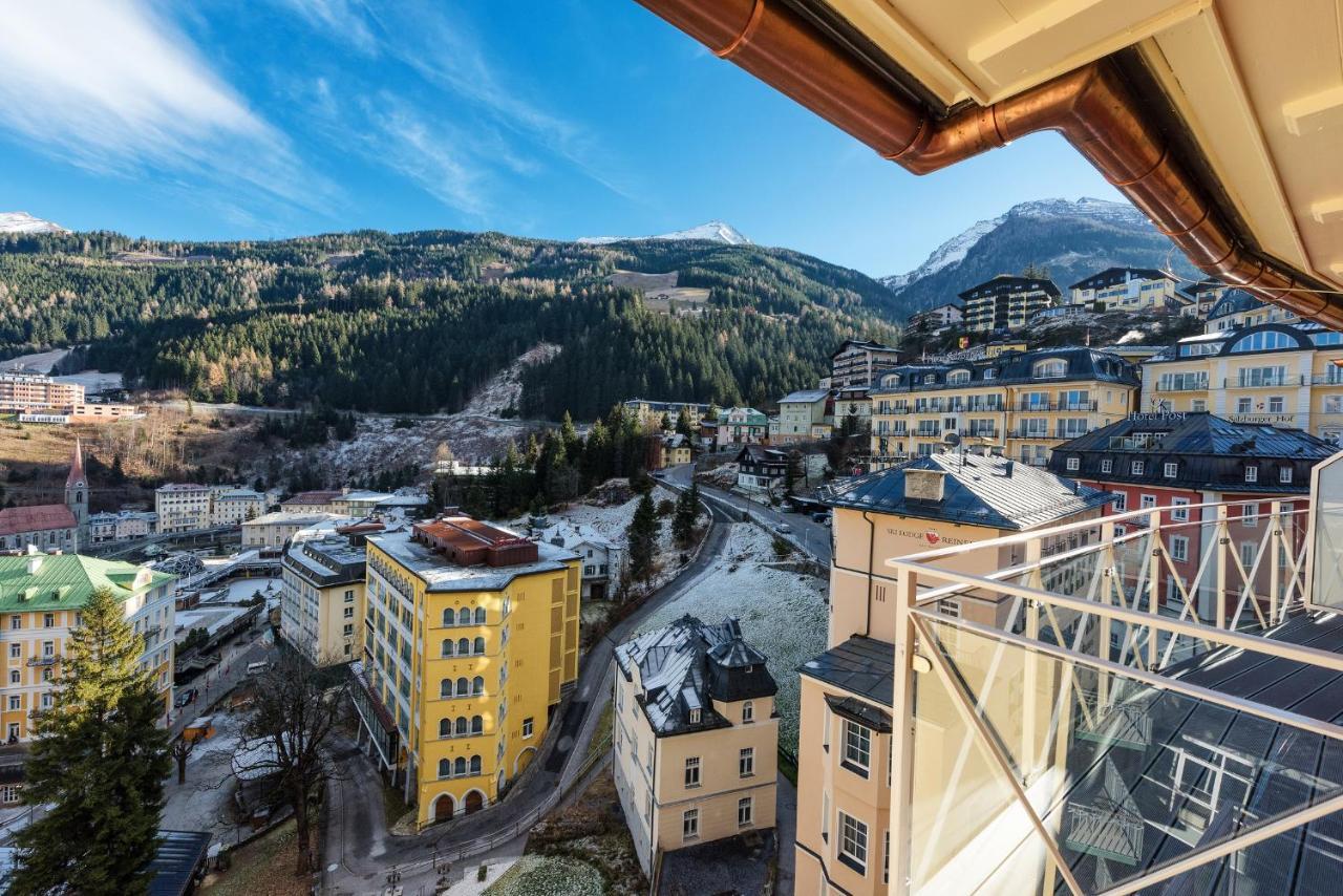 Hotel Eden Rock I Bad Gastein Uppdaterade Priser For 2019