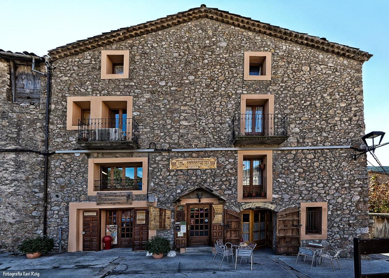 Guest Houses In Guixers Catalonia