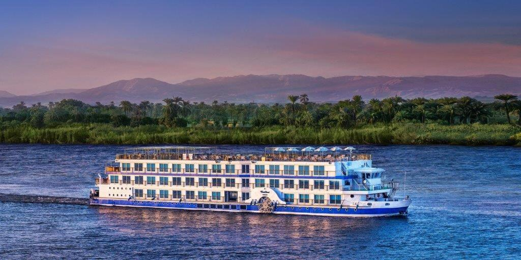 nile cruise deals offers