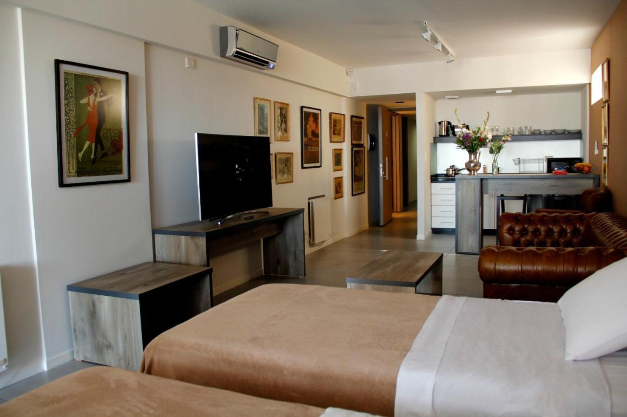 Rivadavia Apartment, Buenos Aires, Argentina - Booking.com