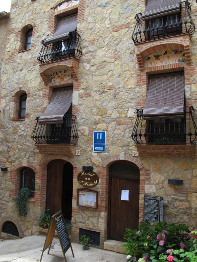 Guest Houses In Margalef Catalonia