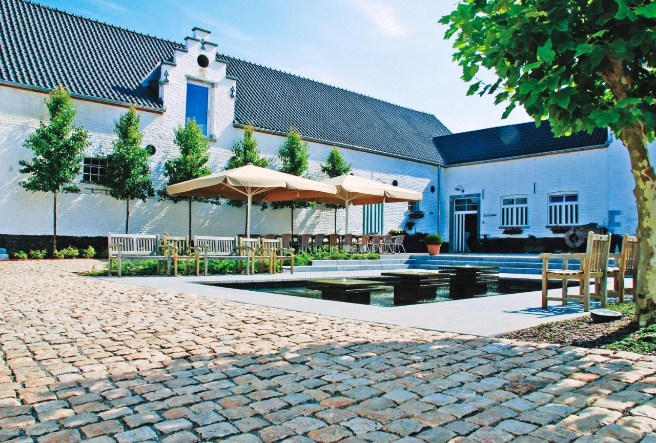 Hotels In Autre-église Walloon Brabant