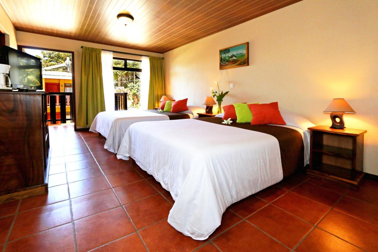 Hotels In Guacimal Puntarenas