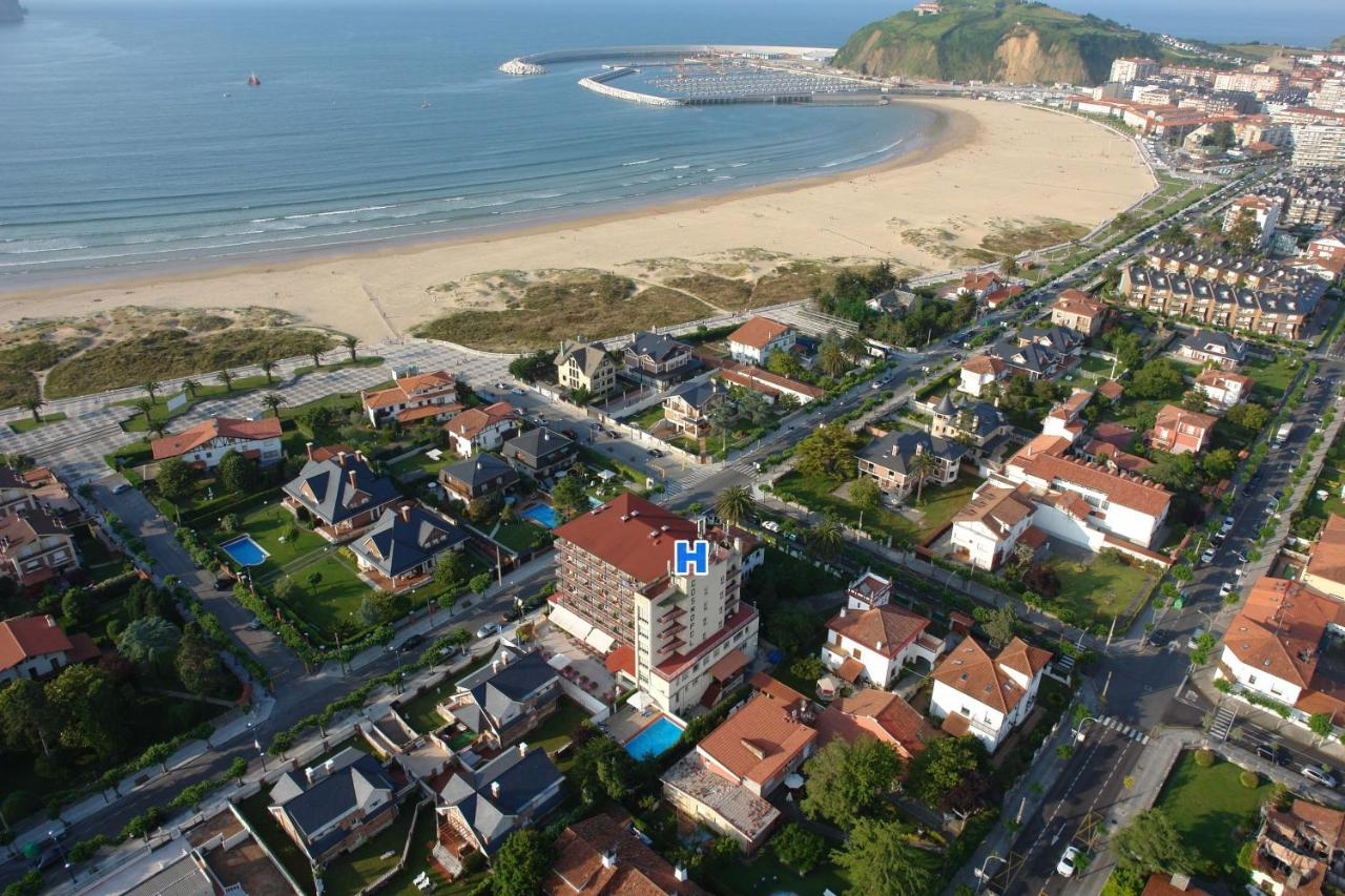 Hotels In Nates Cantabria