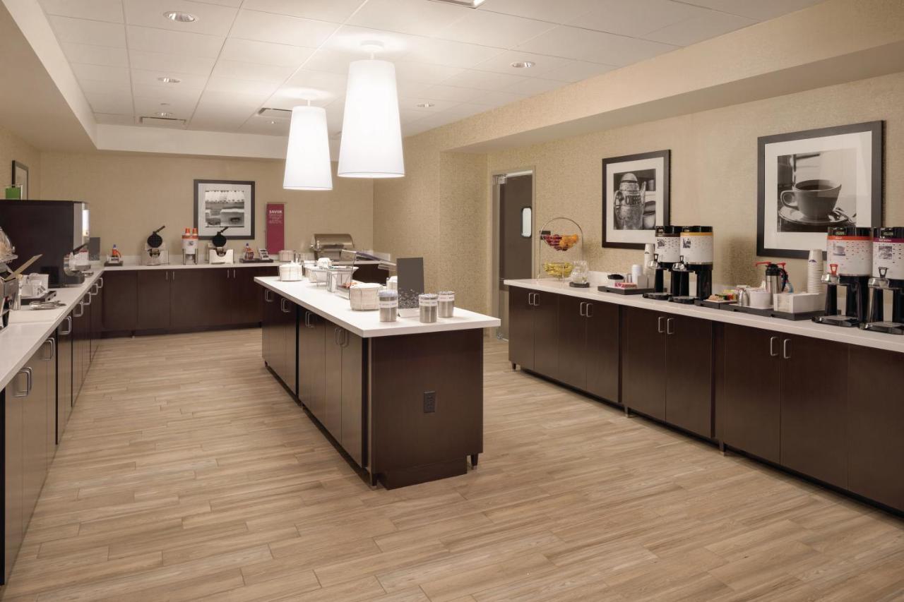 Hampton Inn & Suites Rosemont Chica (USA Rosemont) - Booking.com