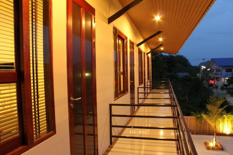 Guest Houses In Ban Ko Krang Kanchanaburi Province