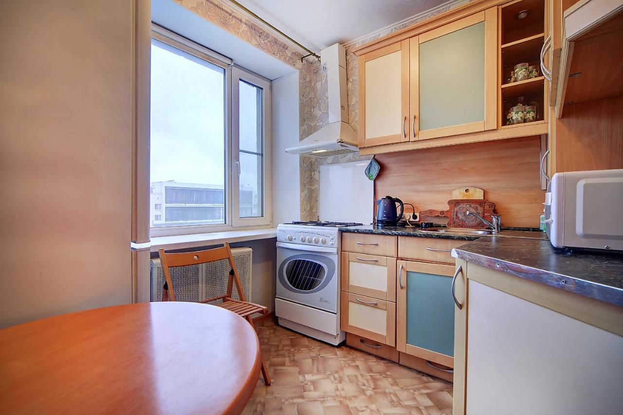 Апартаменты на Фрунзенской в Санкт-Петербурге
