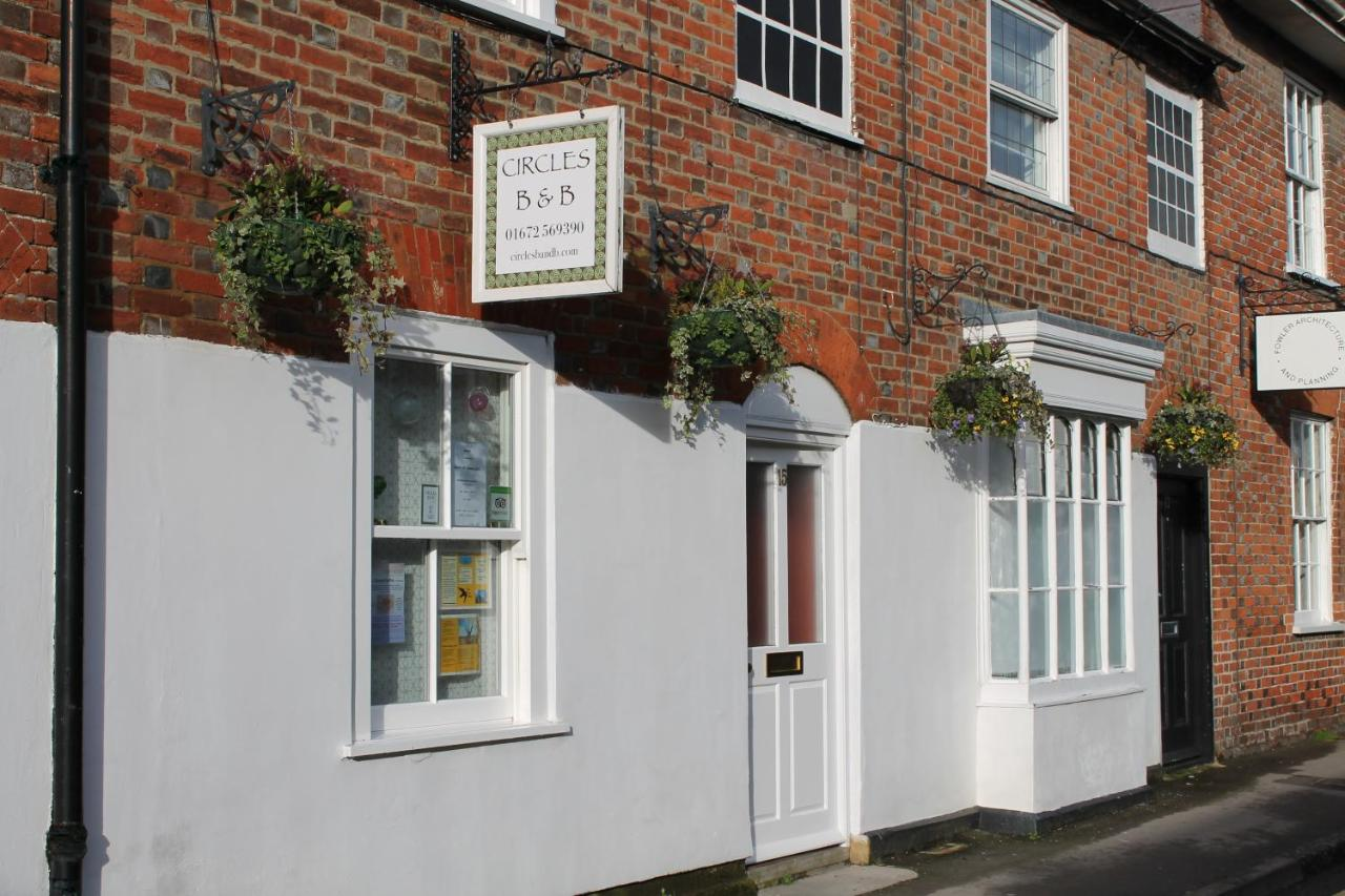 Bed And Breakfasts In Rushall Wiltshire