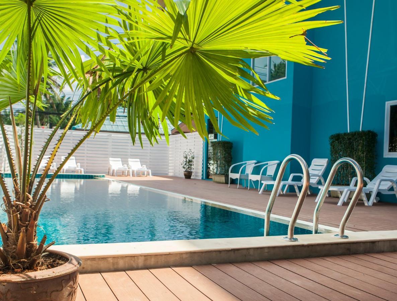 Hotels In Lipa Noi Koh Samui