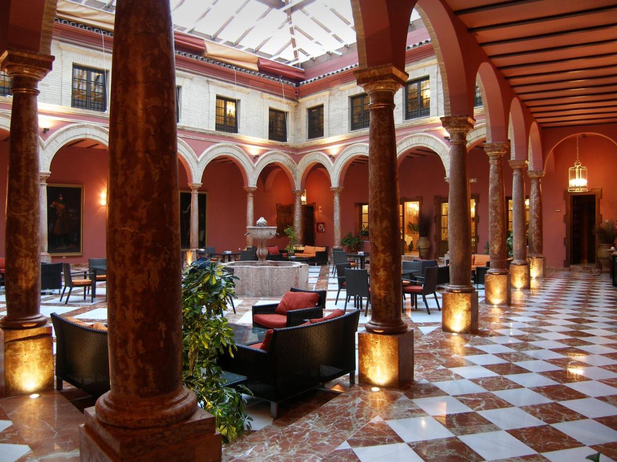 Hotels In Zambra Andalucía