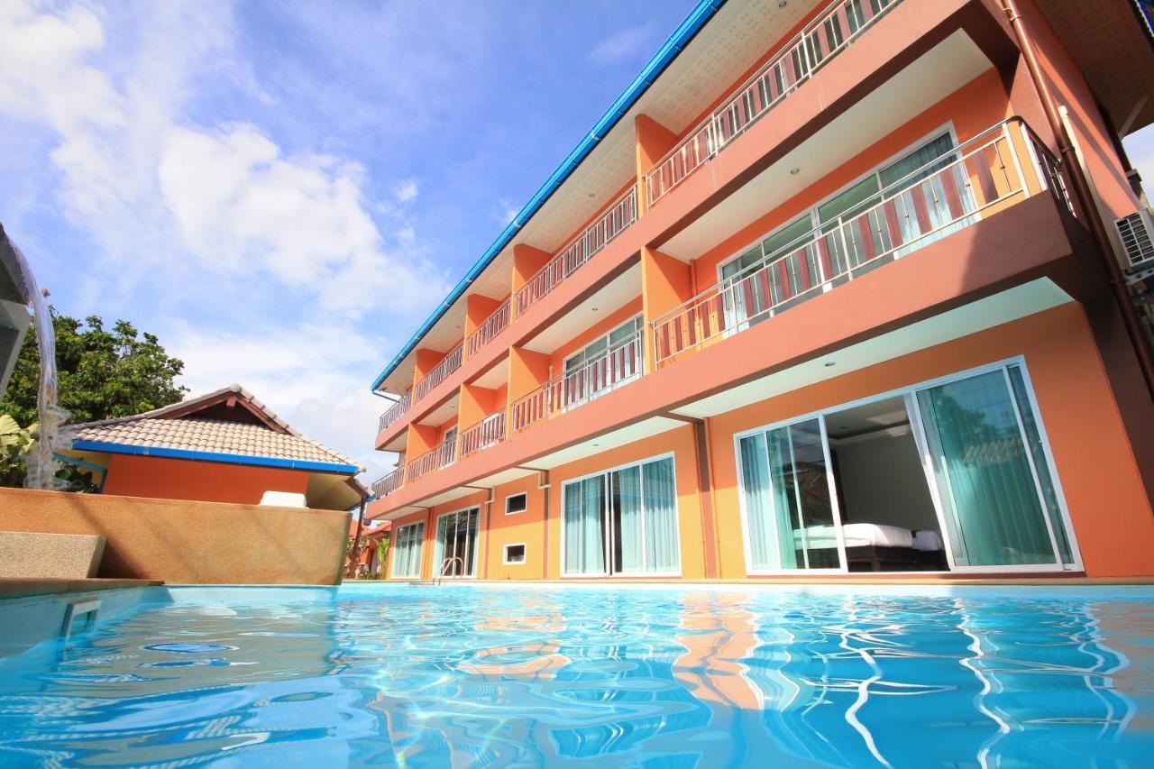 Hotels In Ko Lanta Koh Lanta