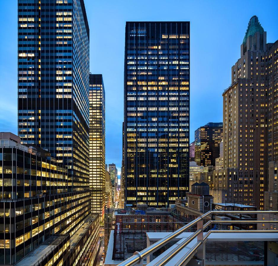 Hotel 48LEX New York (USA New York) - Booking.com