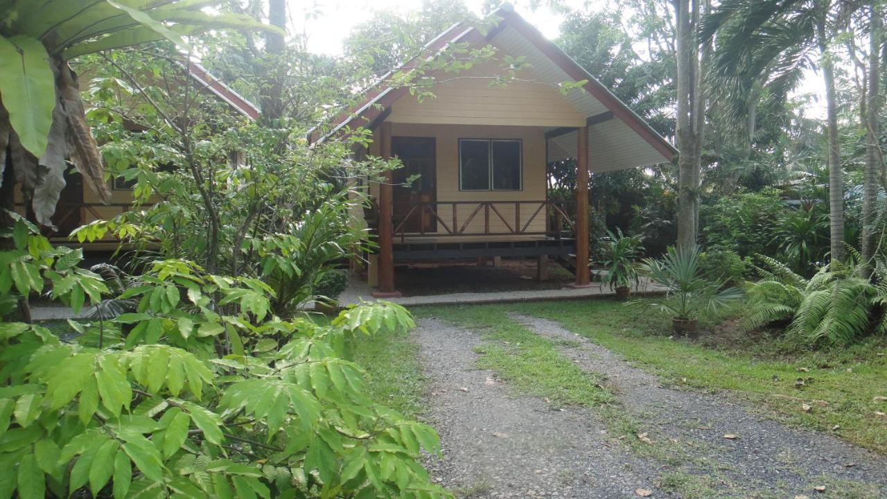 Guest Houses In Ban Huai Chiat Surat Thani Province