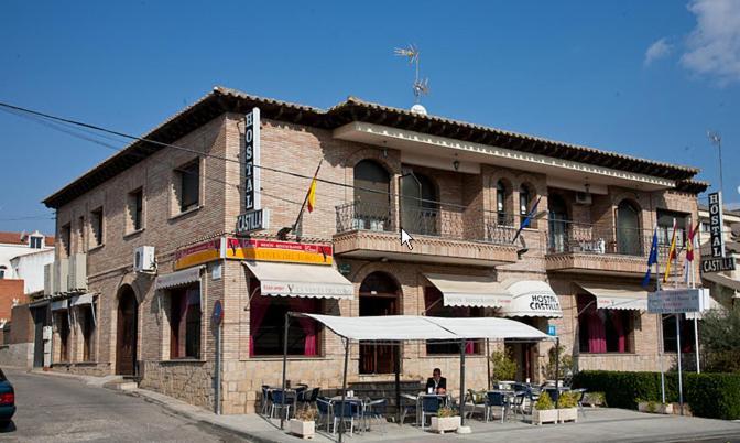 Guest Houses In Mocejón Castilla-la Mancha