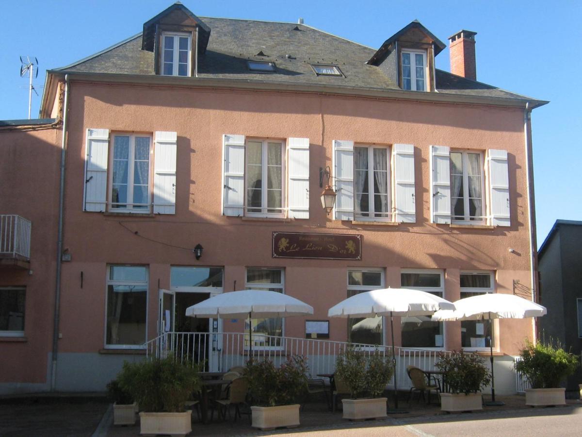 Hotels In Ouroux En Morvan Burgundy