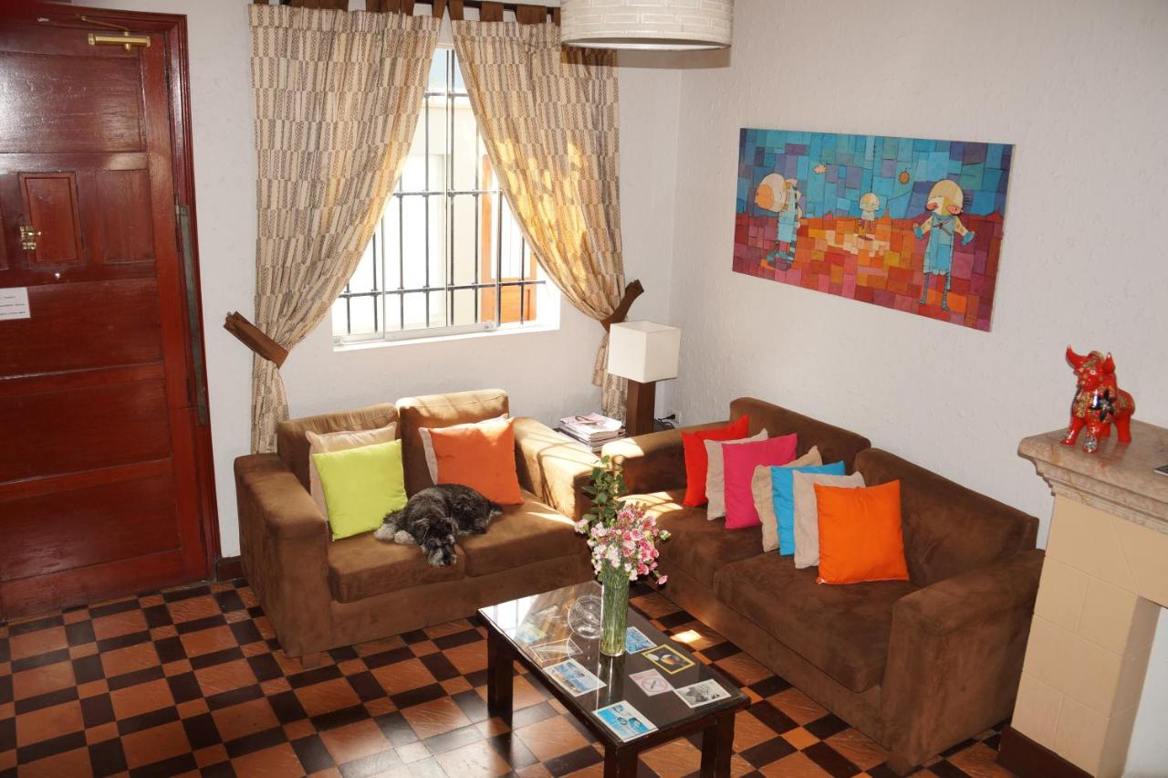 Bed And Breakfasts In Lima Provincia De Lima