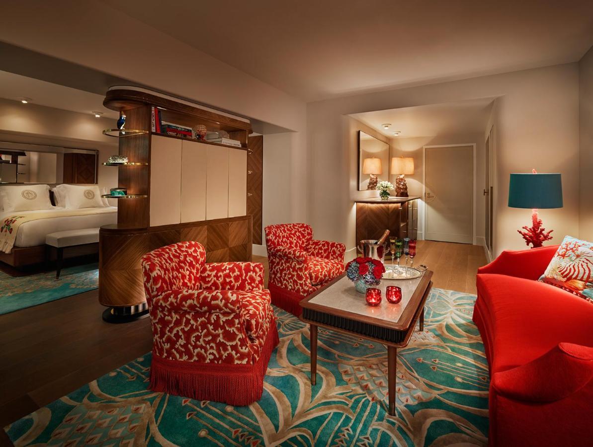 Отель в Майами с собственным пляжем